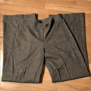 Limited Rayon/wool blend dress pant